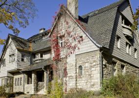 Villa in Zehlendorf