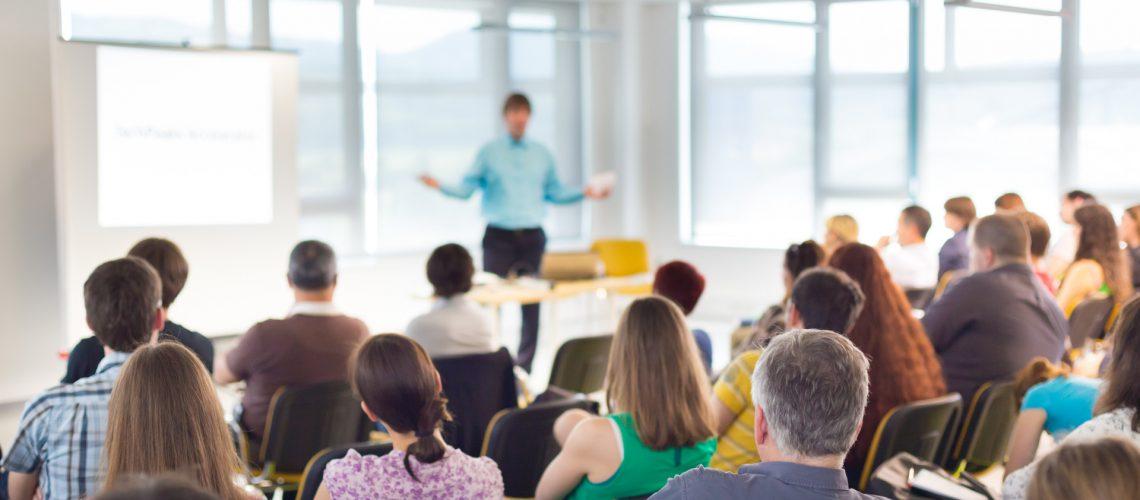 Veranstaltungen mit Informationen vom Mieterbeirat