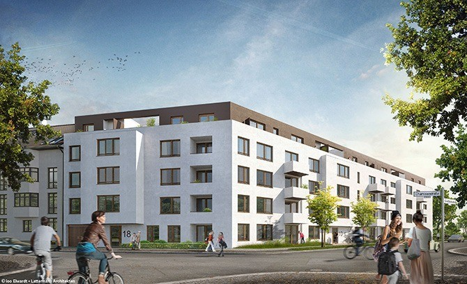 Abbildung: ioo Elwardt & Lattermann Architekten