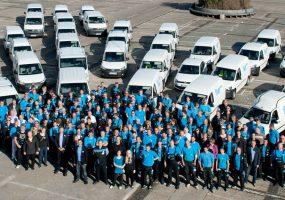 Service-Team für jeden Mangel und Notfall in der Wohnung