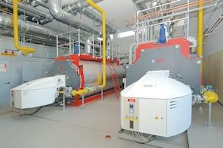 Blockheizkraftwerk Salchendorfer Weg 4