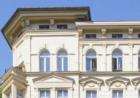 günstige Wohnungen nach dem Wohnraumversorgungsgesetz
