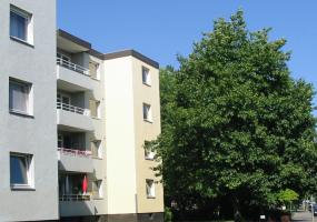 Mehrfamilienhaus in Neukölln