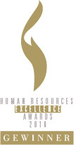 Human Resources Excellence Award