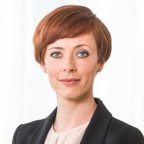 Portrait von Monique Leistner