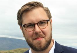 Johannes Noske - Ansprechpartner für Hochschulkooperationen und Studentenprojekte
