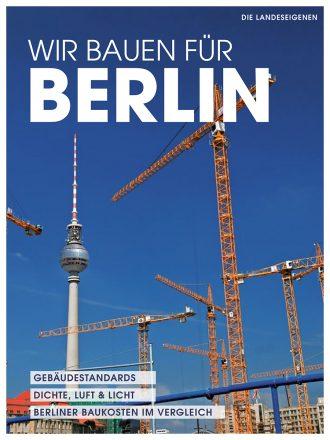 Download von Wir bauen für Berlin