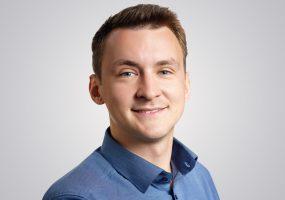 Patrick Isensee ist Ansprechpartner und Kontakt für Unternehmen zum Thema Mobilität