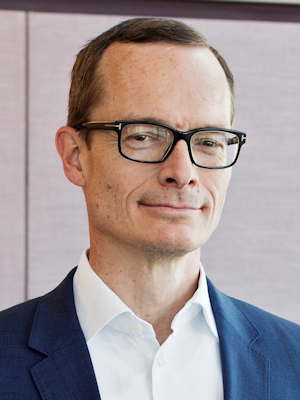 Gewobag Vorstandsmitglied Markus Terboven