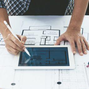 Planung von Neubauprojekten bei der Gewobag