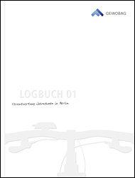 Cover vom Logbuch 01 Verantwortung übernehmen in Berlin