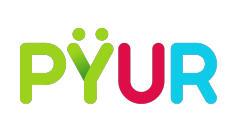 Logo von PŸUR