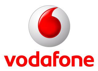 Logo von Vodafone