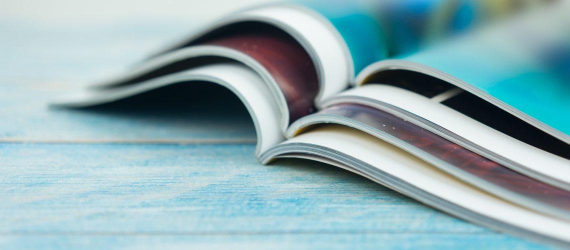Publikationen der Gewobag