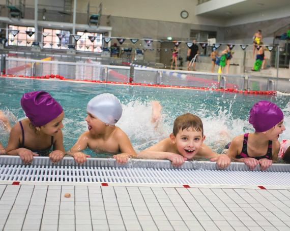 Kitaschwimmen der Wasserfreunde Spandau 04