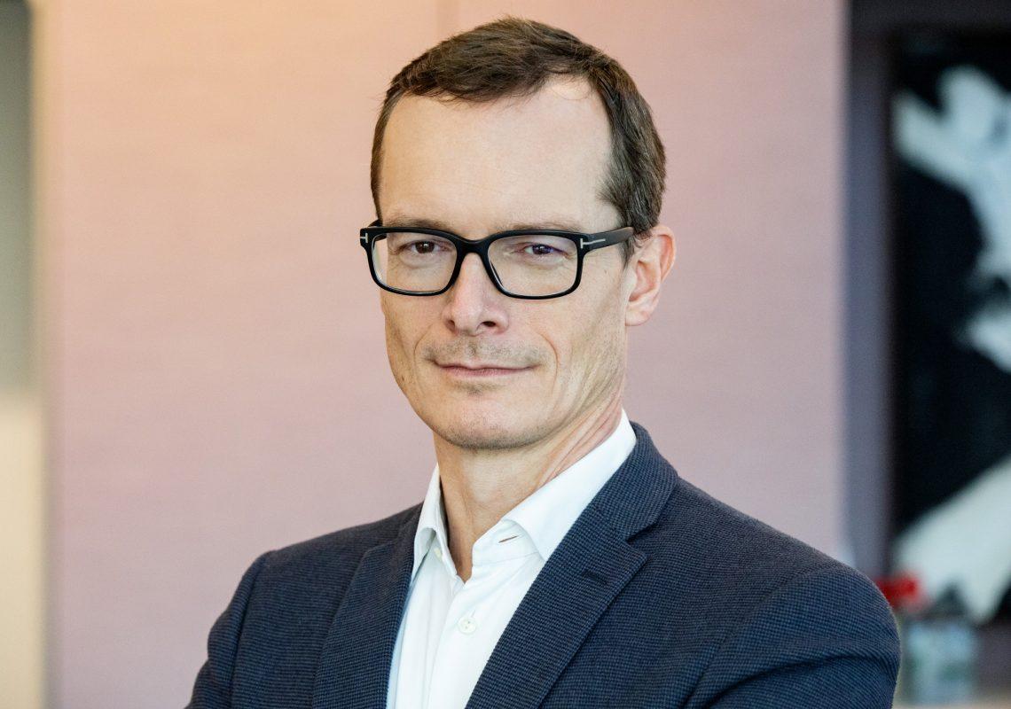 Markus Terboven im Interview zu Bauvorhaben als Investition in die Zukunft.
