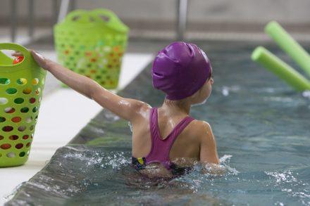 Kitaschwimmen Wasserfreunde Spandau