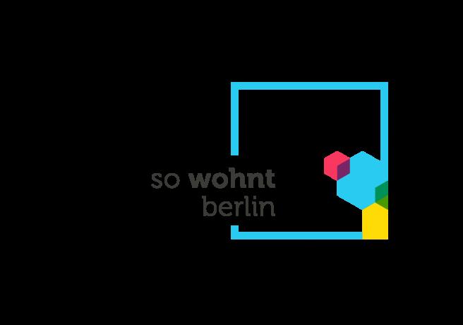 Logo von so wohnt berlin