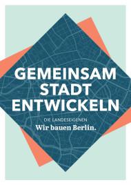 Download von Gemeinsam Stadt entwickeln