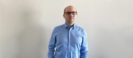 Oliver Kullmann Gruppenleiter IT Gewobag