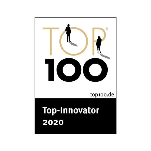 Top-Innovator 2020 Siege für die Gewobag