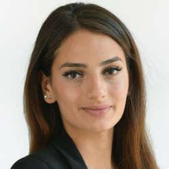 Zehra über die Ausbildung bei der Gewobag