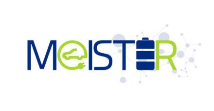 "Logo des Forschungsprojekts ""MEISTER"""