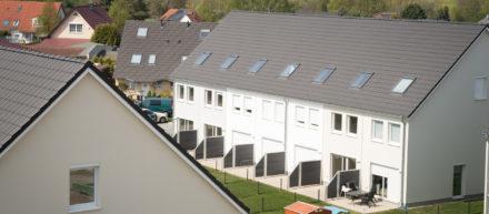 Wohnungsmarkt Berlin Reihenhaus Falkenberg