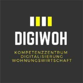 Digiwoh Logo