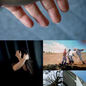Joblinge: Fotocollage von Meryem Eymur