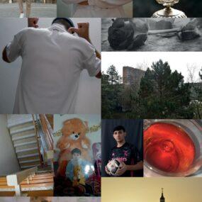 Joblinge: Fotocollage von Muhammad Nor Khasman