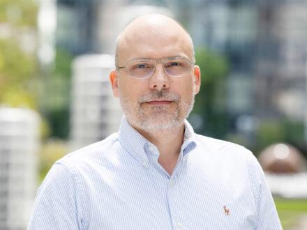 Innovationspreis Gewobag Sven Harke-Kajuth