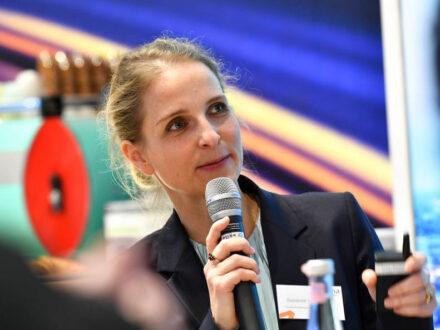 Susanne Schmelcher Innovationspreis Gewobag
