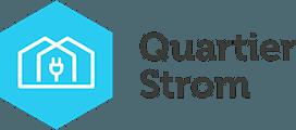 Quartierstrom Logo