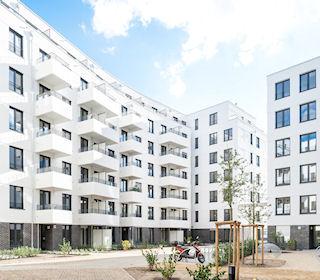Gartenhof Kiefholz in Berlin-Treptow