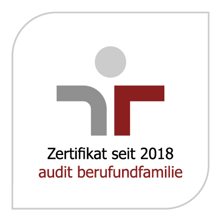 Gewobag Ist Ausgezeichnet Berufundfamilie Auditiert Vereinbarkeit